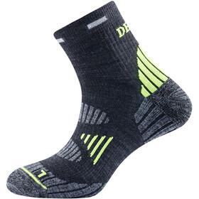 Devold Energy Ankle Socken Herren dark grey